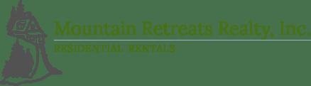 NC Mountain Retreats Realty, inc. Logo